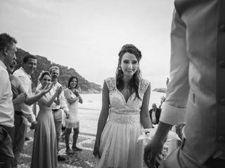O casamento de Talita Ponce de Leon e Vinicius Neuenschwander Figueiredo 1