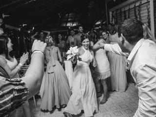 O casamento de Talita Ponce de Leon e Vinicius Neuenschwander Figueiredo 2