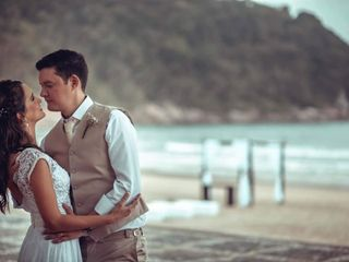 O casamento de Talita Ponce de Leon e Vinicius Neuenschwander Figueiredo