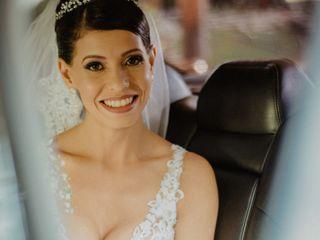 O casamento de Paola e Rodrigo 1