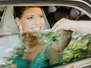 O casamento de Paola e Rodrigo 2