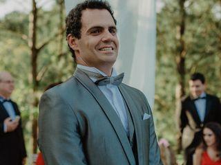O casamento de Paola e Rodrigo 3
