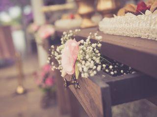 O casamento de Daniela e Ericson 3