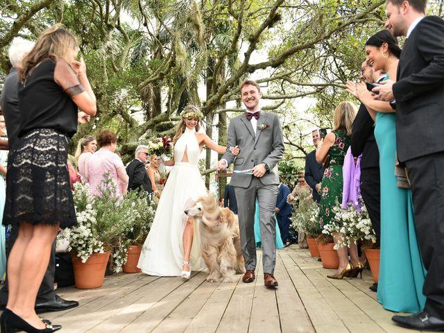 O casamento de Rafaela e Vagner