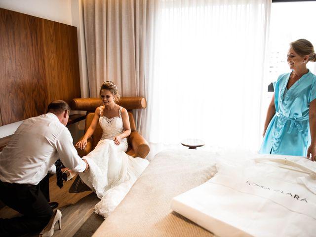 O casamento de Giovani e Carol em Curitiba, Paraná 29