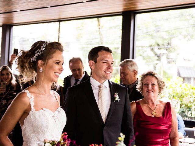 O casamento de Giovani e Carol em Curitiba, Paraná 59