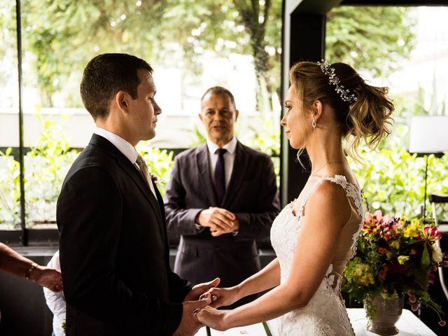 O casamento de Giovani e Carol em Curitiba, Paraná 70