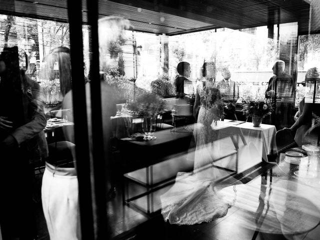 O casamento de Giovani e Carol em Curitiba, Paraná 76