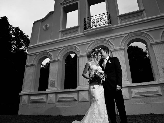 O casamento de Giovani e Carol em Curitiba, Paraná 95