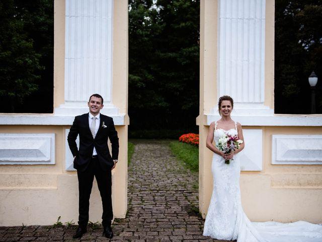 O casamento de Giovani e Carol em Curitiba, Paraná 100