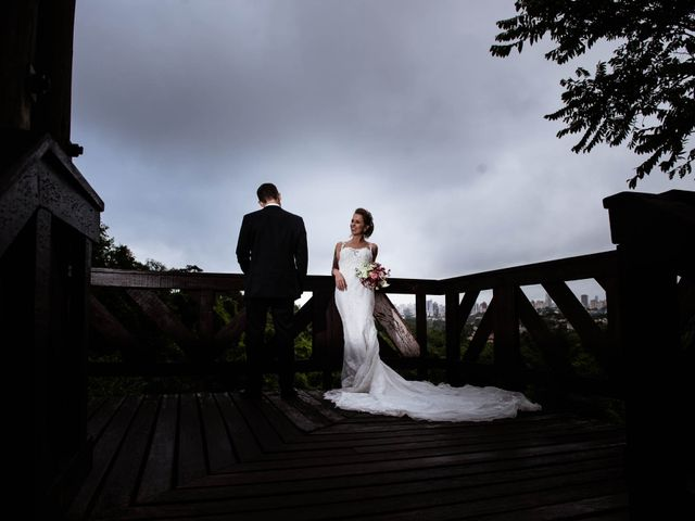 O casamento de Giovani e Carol em Curitiba, Paraná 101