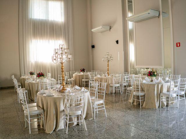 O casamento de Murilo e Caroline em Nova Odessa, São Paulo 4