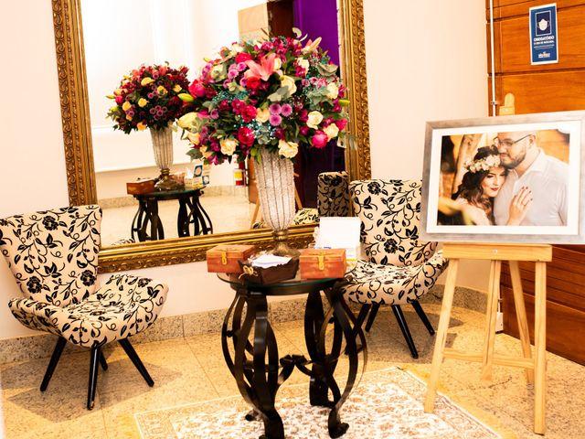 O casamento de Murilo e Caroline em Nova Odessa, São Paulo 8