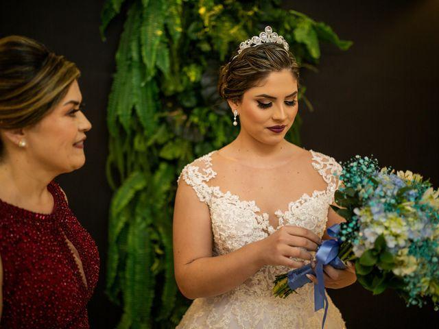 O casamento de Murilo e Caroline em Nova Odessa, São Paulo 12