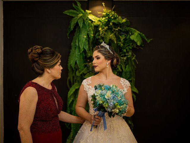 O casamento de Murilo e Caroline em Nova Odessa, São Paulo 13