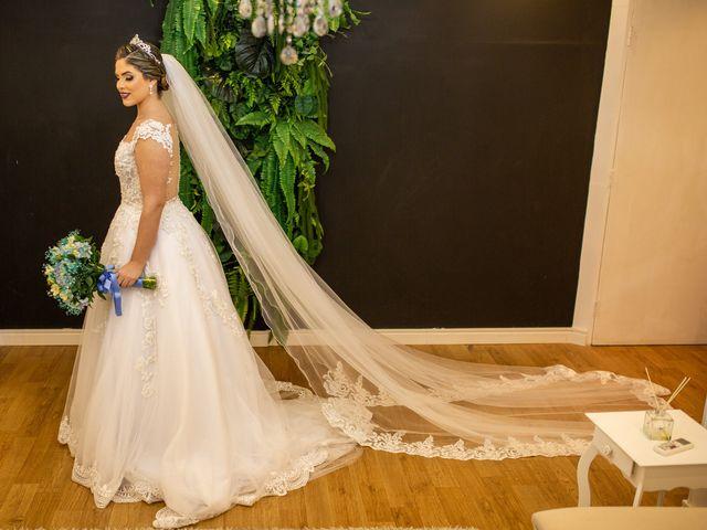 O casamento de Murilo e Caroline em Nova Odessa, São Paulo 14