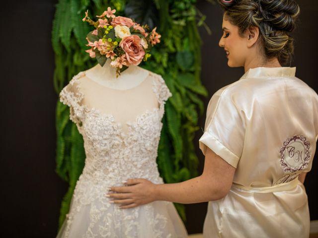 O casamento de Murilo e Caroline em Nova Odessa, São Paulo 16