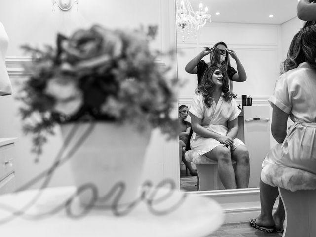 O casamento de Murilo e Caroline em Nova Odessa, São Paulo 19