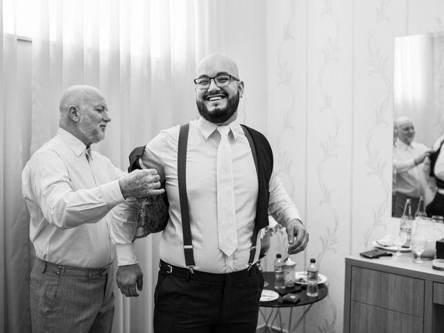 O casamento de Murilo e Caroline em Nova Odessa, São Paulo 21