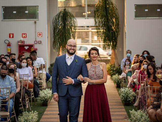 O casamento de Murilo e Caroline em Nova Odessa, São Paulo 26