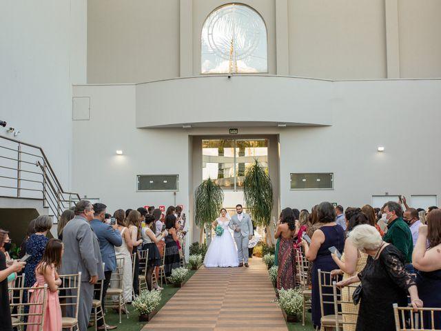 O casamento de Murilo e Caroline em Nova Odessa, São Paulo 29