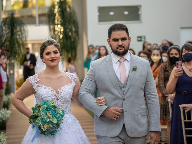 O casamento de Murilo e Caroline em Nova Odessa, São Paulo 30