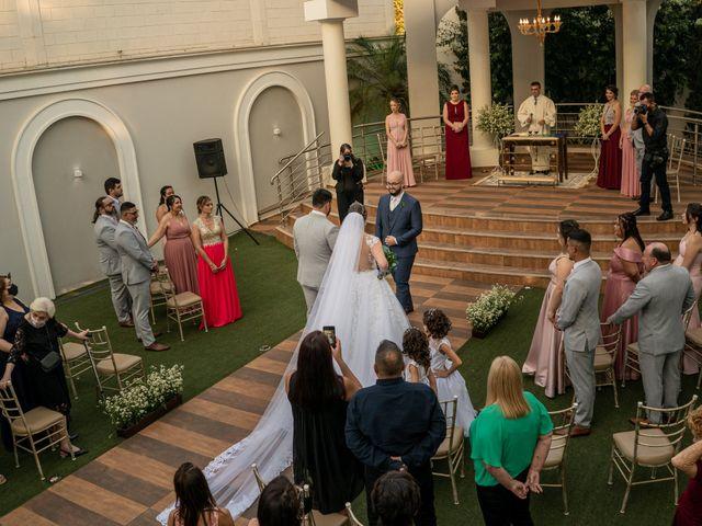 O casamento de Murilo e Caroline em Nova Odessa, São Paulo 31