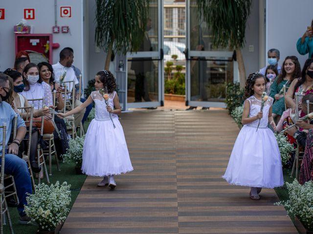 O casamento de Murilo e Caroline em Nova Odessa, São Paulo 33