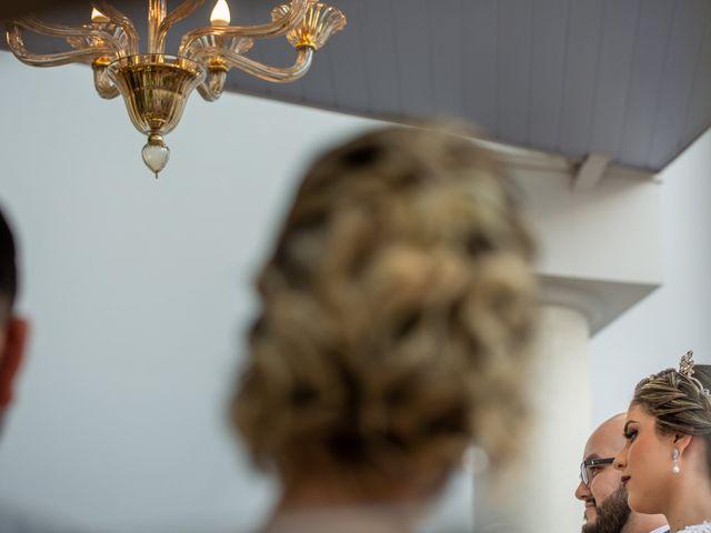 O casamento de Murilo e Caroline em Nova Odessa, São Paulo 34