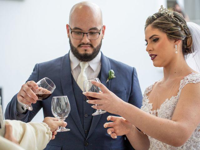 O casamento de Murilo e Caroline em Nova Odessa, São Paulo 35