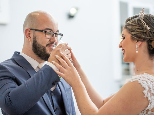 O casamento de Murilo e Caroline em Nova Odessa, São Paulo 36
