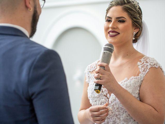 O casamento de Murilo e Caroline em Nova Odessa, São Paulo 37