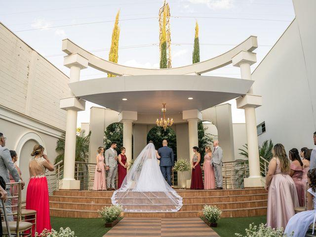 O casamento de Murilo e Caroline em Nova Odessa, São Paulo 1