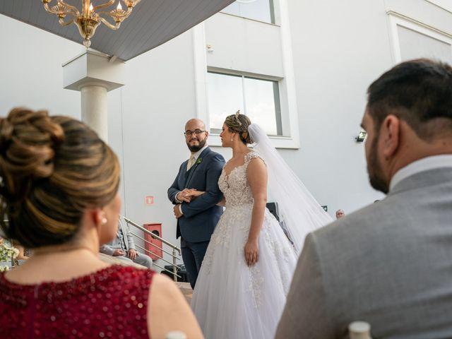 O casamento de Murilo e Caroline em Nova Odessa, São Paulo 38