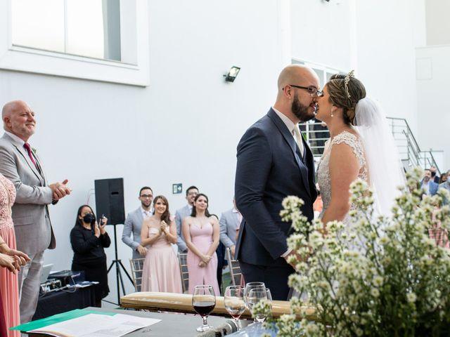 O casamento de Murilo e Caroline em Nova Odessa, São Paulo 39