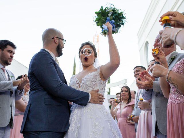 O casamento de Murilo e Caroline em Nova Odessa, São Paulo 40