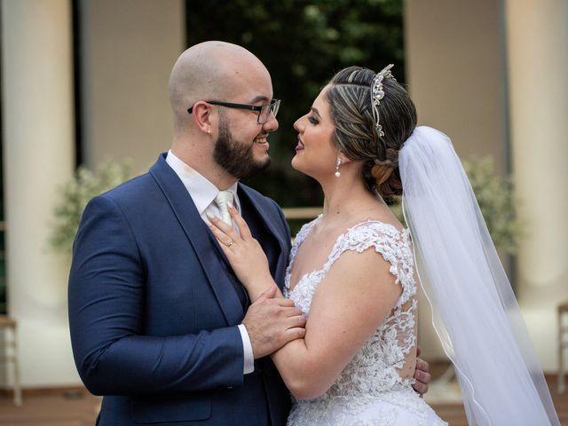 O casamento de Murilo e Caroline em Nova Odessa, São Paulo 41