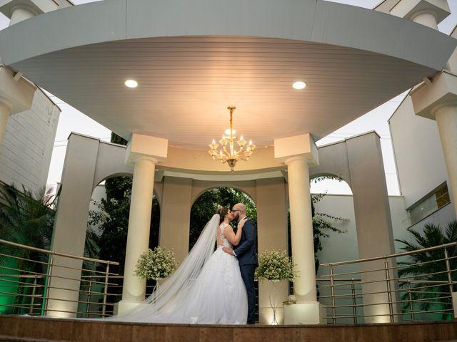 O casamento de Murilo e Caroline em Nova Odessa, São Paulo 2