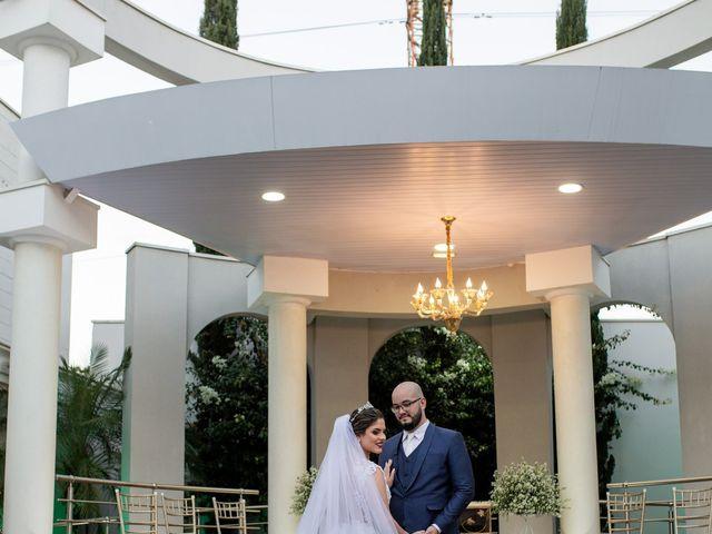 O casamento de Murilo e Caroline em Nova Odessa, São Paulo 44