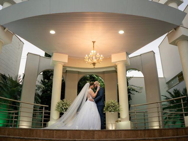 O casamento de Murilo e Caroline em Nova Odessa, São Paulo 45
