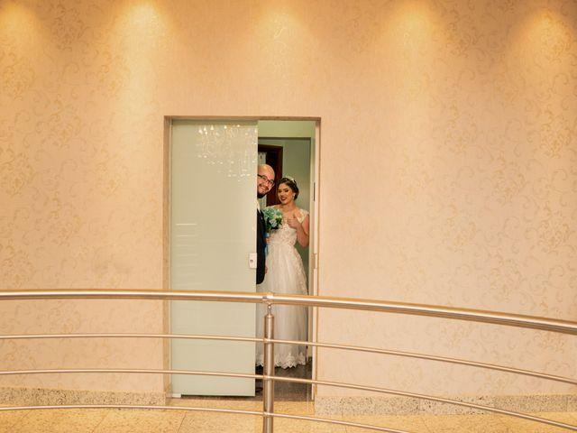 O casamento de Murilo e Caroline em Nova Odessa, São Paulo 46