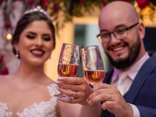 O casamento de Murilo e Caroline em Nova Odessa, São Paulo 47