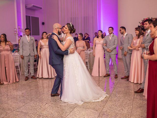 O casamento de Murilo e Caroline em Nova Odessa, São Paulo 50