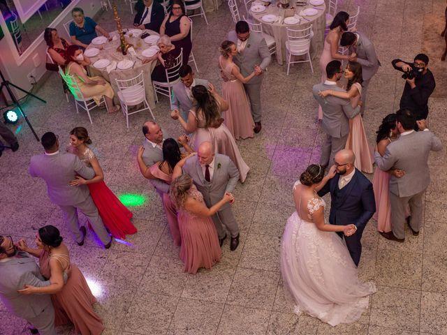 O casamento de Murilo e Caroline em Nova Odessa, São Paulo 52