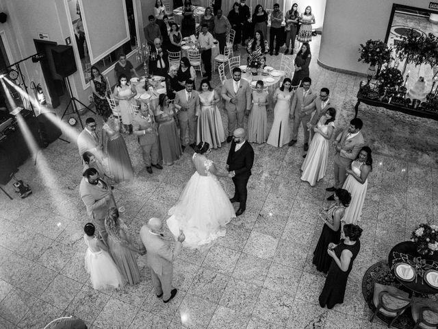 O casamento de Murilo e Caroline em Nova Odessa, São Paulo 53