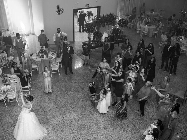 O casamento de Murilo e Caroline em Nova Odessa, São Paulo 54