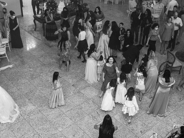 O casamento de Murilo e Caroline em Nova Odessa, São Paulo 55