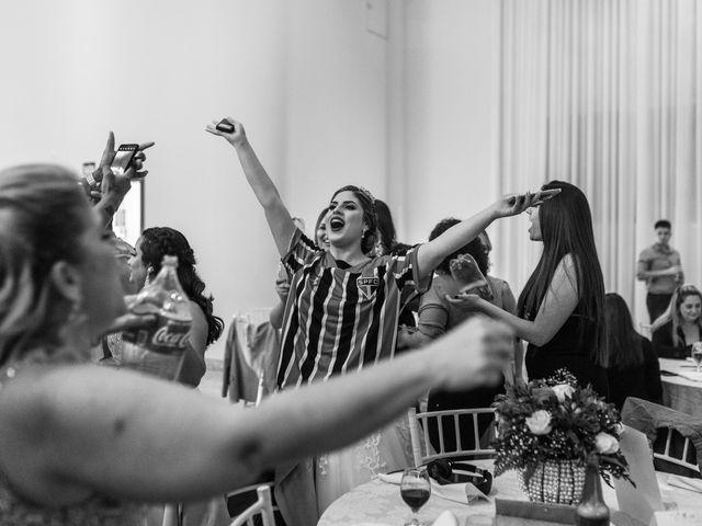 O casamento de Murilo e Caroline em Nova Odessa, São Paulo 58