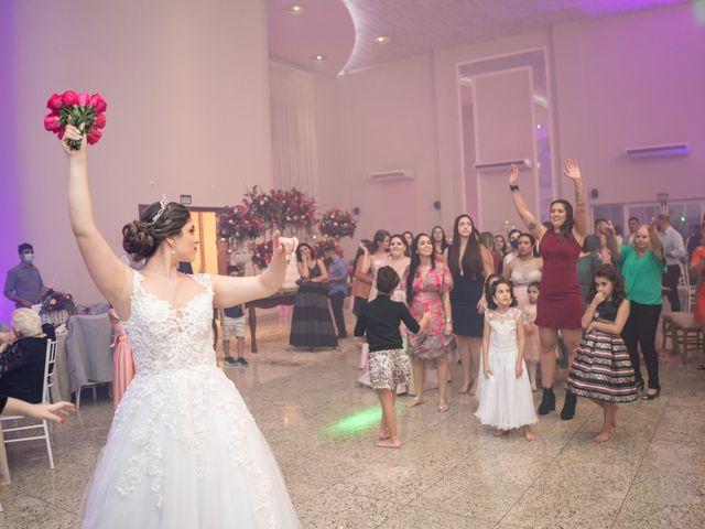 O casamento de Murilo e Caroline em Nova Odessa, São Paulo 60