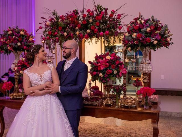 O casamento de Murilo e Caroline em Nova Odessa, São Paulo 62